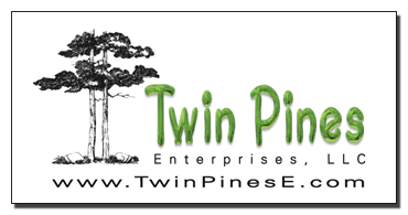 Twin Pines logo